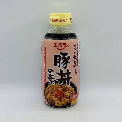 EBARA PorkDon Sauce
