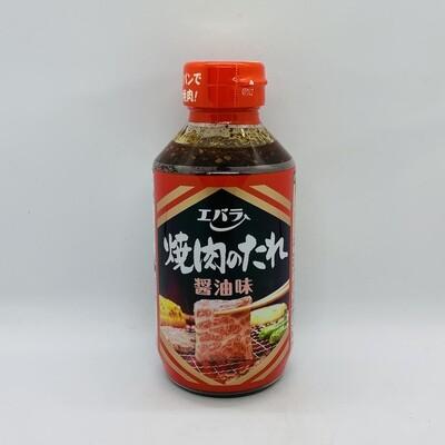 EBARA BBQ Sauce Soy Sauce