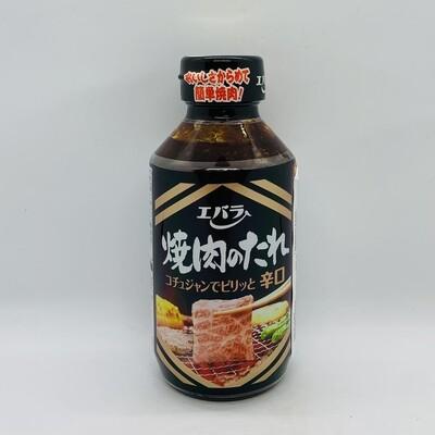 EBARA BBQ Sauce Hot