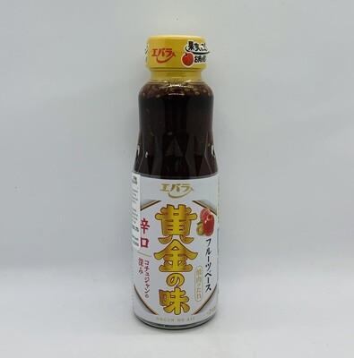 EBARA BBQ Ogon Sauce Hot