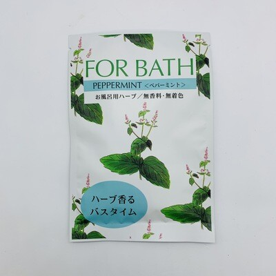 FOR BATH Mint