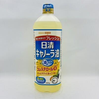 Nissin Canola Oil