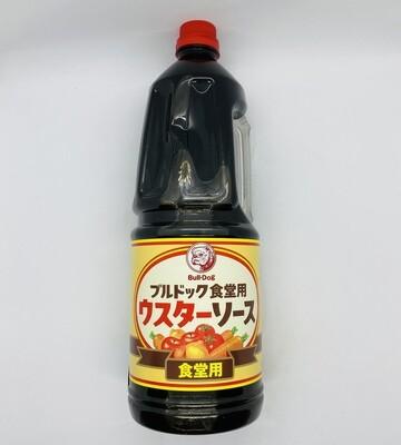 BULL-DOG Worcestershire Sauce 1.8L