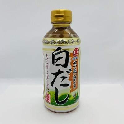 HIGASHIMARU Shiro Dashi Soup Base