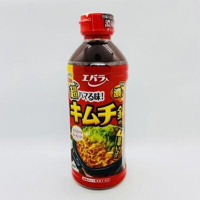EBARA Hot Pot Kimchi 500ml