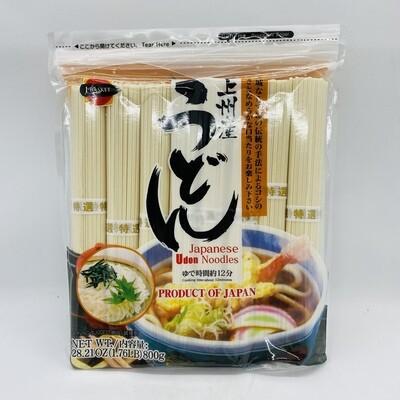 JBASKET Japanese Udon Noodle 800g