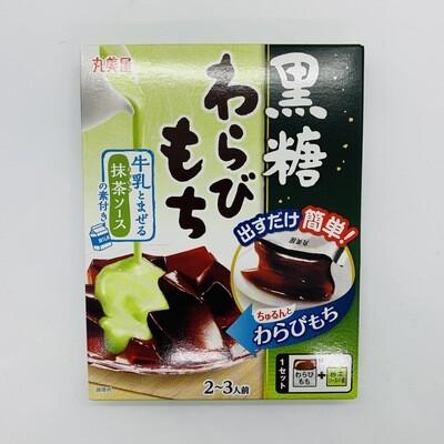 MARUMIYA Kokuto Warabi Mochi