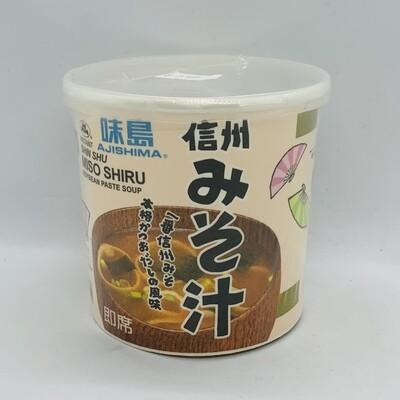 Ajishima Miso Soup Cup