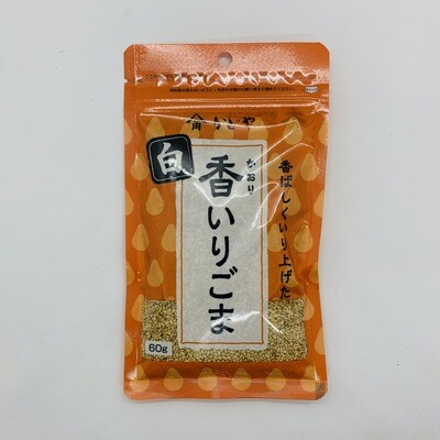 KADOYA Kaori Roasted Sesame White