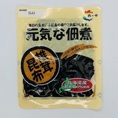 GENKI Shiitake Konbu