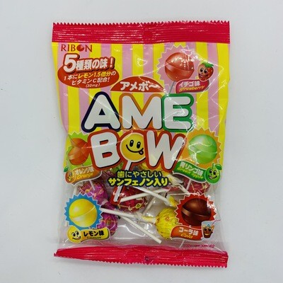 AMEBOW Candy
