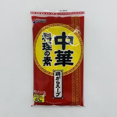SHIMAYA Chuka Soup Stock