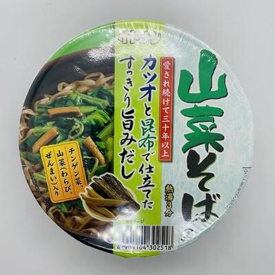 Itomen Sansai Soba Noodle