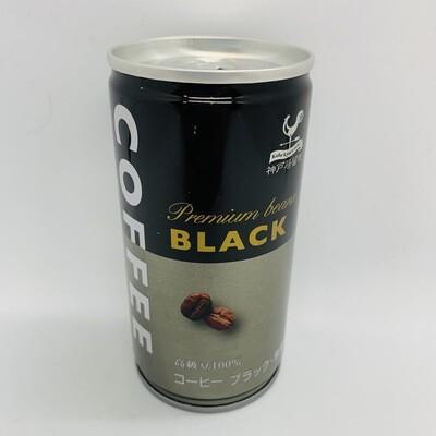 Kobe Black Coffee