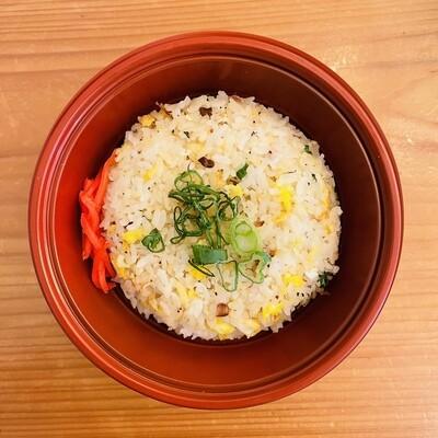 Hokkaido Fried Rice