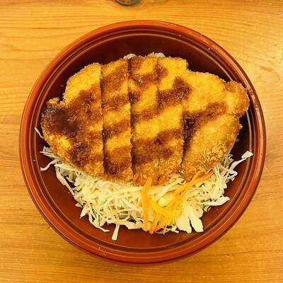 Sauce Katsu Don