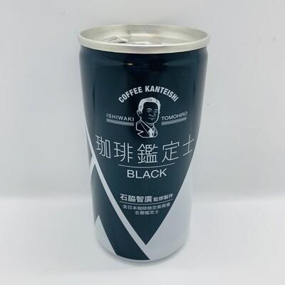 Coffee Kanteishi Black