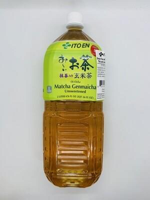Itoen Oi Ocha Genmai 1.5L