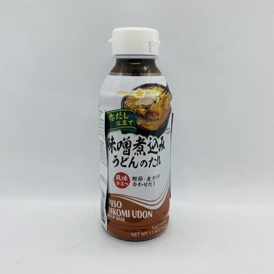 Hikari Miso Nikomi Udon Sauce