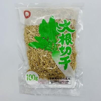 Daikon Kiriboshi 100g