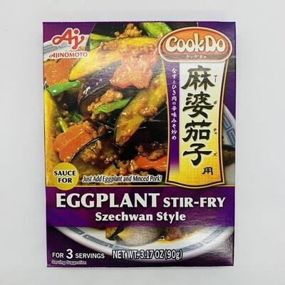 Ajinomoto Cookdo Eggplant