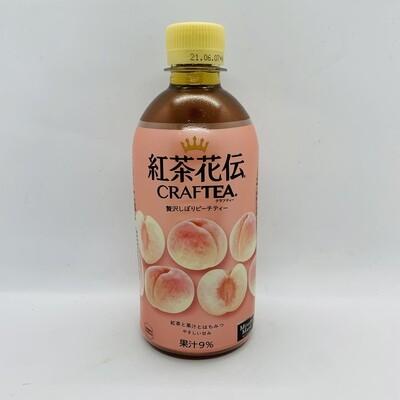 Kochakaden Peach Tea