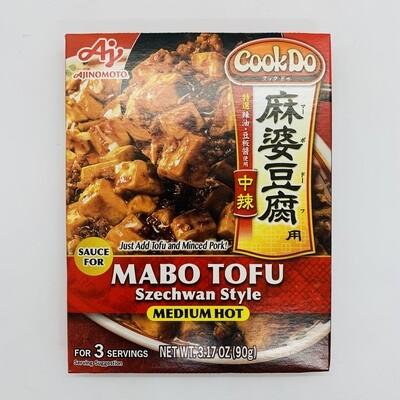 Ajinomoto Cookdo Mabo Tofu Med