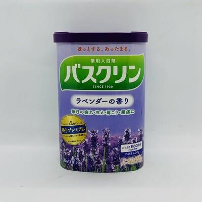 BATHCLIN Lavender