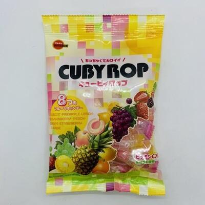 BOURBON Cubyrop Candy