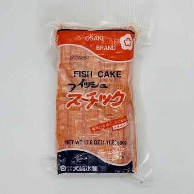 OSAKI Fish Cake Immitation Crab big