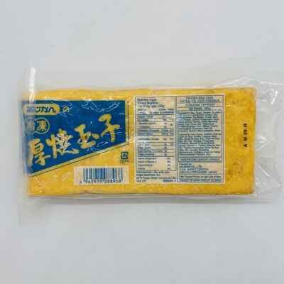 AJIKAN Atsuyaki Tamagoyaki