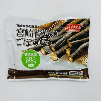 JA FOODS Gobo Japan