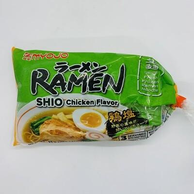MYOJO Ramen Noodle Shio
