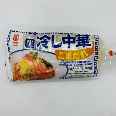 MYOJO Cold Noodle Sesame