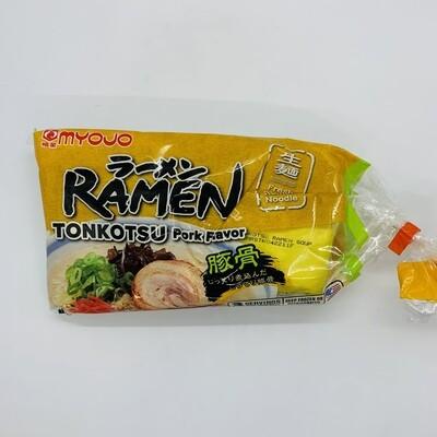 MYOJO Ramen Noodle Tonkotsu