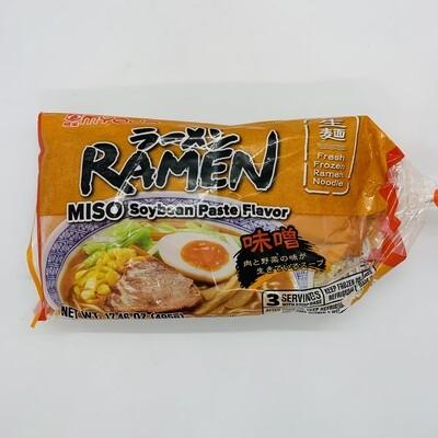 MYOJO Ramen Noodle Miso