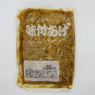 OK Inari Ajitsuke Sankaku