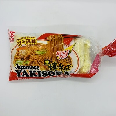 MYOJO Yakisoba Noodle