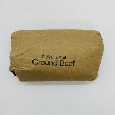 SUGIYAMA Ground Beef 1Lb