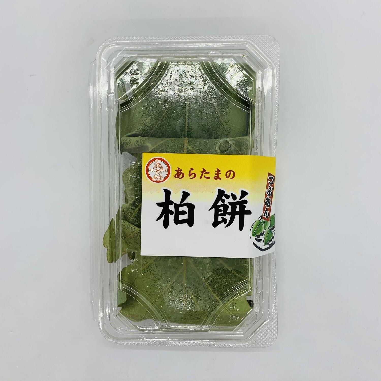 ARATAMA Kashiwa Mochi