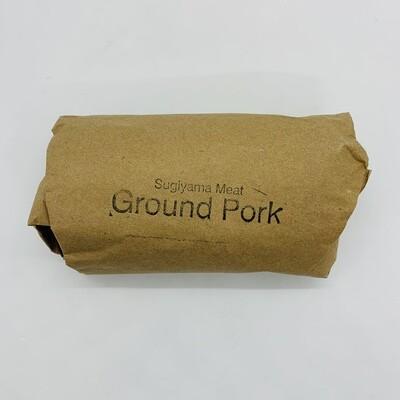 SUGIYAMA Ground Pork 1Lb