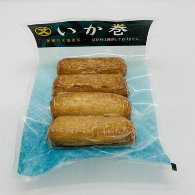 MARUMATA Fish Cake Ika maki