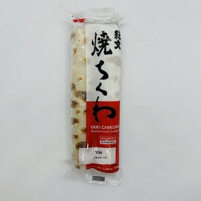KIBUN Fish Cake Yaki Chikuwa