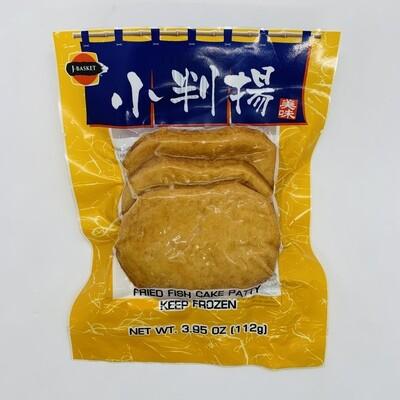 JFC Fish Cake Kobanage