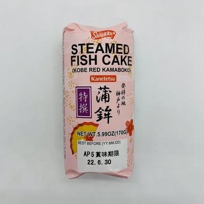 SK Kamaboko Red-Fish Cake