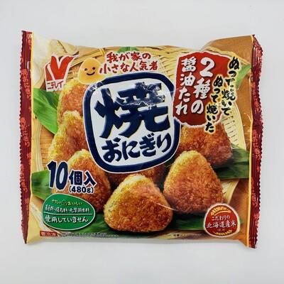 Nichirei Yaki Onigiri 10pc