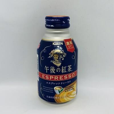 KIRIN Gogono Kocha Espresso Tea Latte
