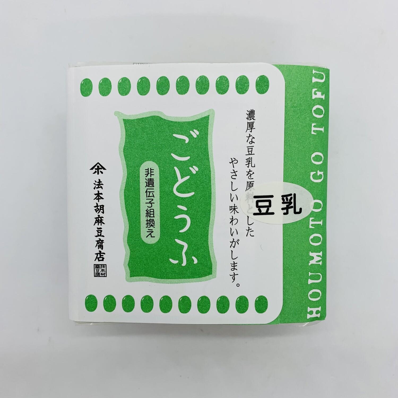 NAGASAKI Goma Tofu Soy Milk
