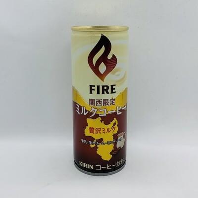 FIRE Kansai Coffee