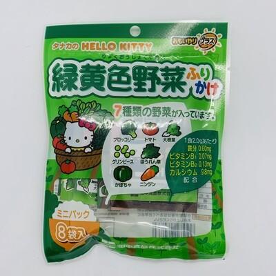 Hello Kitty Furikake 8pc